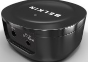 Review of Belkin F8Z492TTP Bluetooth Music Receiver:Tiny But Not a Toy
