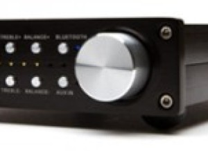 GDI-BTAR502 Grace Digital Digital Integrated Stereo Amplifier