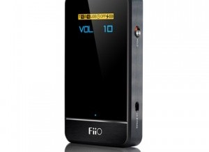 Past and Present-FiiO ANDES E07K Portable Headphone Amplifier Review
