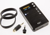 No complaints other than price: FIIO E17 Alpen USB DAC Headphone Amplifier Review