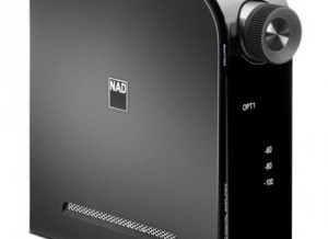 Not Only Bluetooth Receiver: NAD D 3020 Hybrid Digital Amplifier DAC with aptX Review