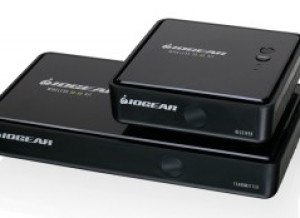 IOGEAR Wireless HDMI Extender: GW3DHDKIT 3D Digital Kit