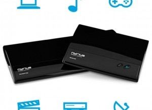 Differences between Nyrius wireless HDMI transmitter and receiver systems