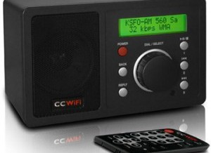 C.Crance CWF CC WiFi Internet Radio Review: Good but Need To Update