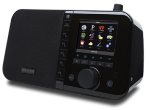 Grace Digital Mondo GDI-IRC6000: Your Partner For Internet Radio