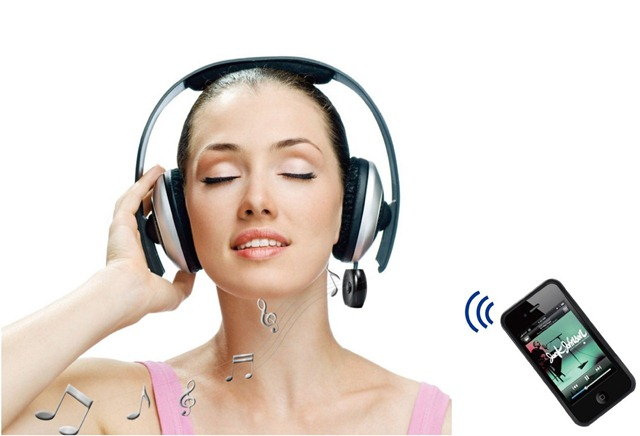 Avantree-Saturn-Music-Audio-Bluetooth-Transceiver-headphone