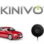 Bluetooth Hands-Free Car Kit-Perfect Mate For Wireless Music in Car