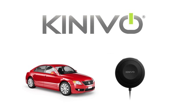 Kinivo BTC450 bluetooth receiver