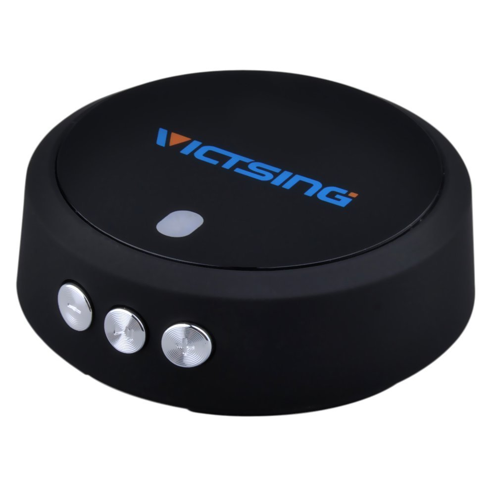 VicTsing  Hands free Car kit