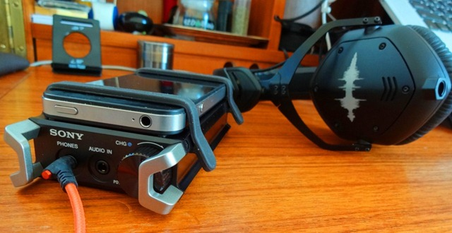 Portable HiFi – Turn Your iPhone into an Audiophile Level