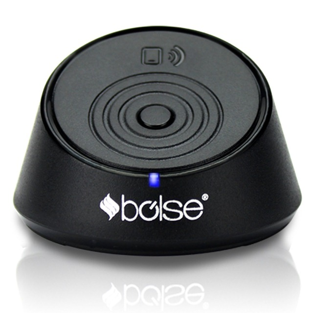 Bolse® NFC Enabled Bluetooth Music Receiver