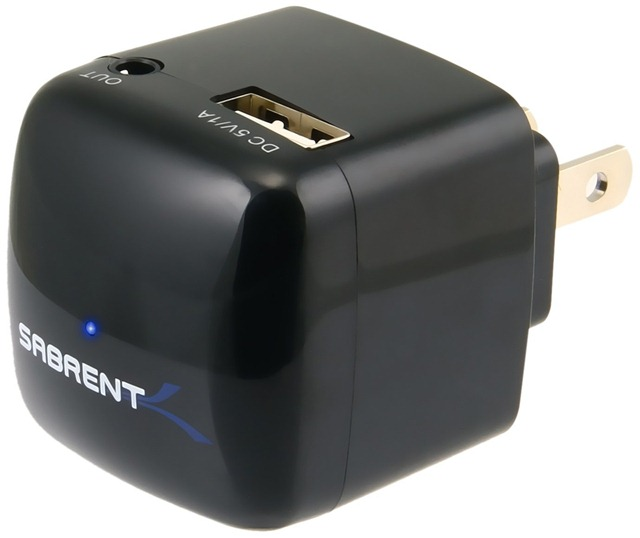 Sabrent Bluetooth Wireless Adapter