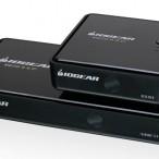 IOGEAR Wireless HDMI Extender: GW3DHDKIT 3D Digital Kit