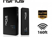 Nyrius ARIES Wireless HDMI Transmitter and Receiver: Eliminate The Need For Cable