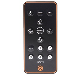 Atlona_LinkCast_Wireless_HD_AudioVideo_Remote