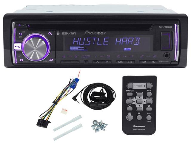 Pioneer_DEHX6600BT_Bluetooth_car_stereo_receiver_with_Pandora