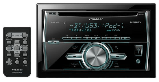 Pioneer_FH_X700BT_In_Dash_Bluetooth_Car_Receiver_1