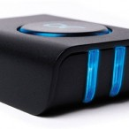 Grace Digital GDI-BTPB300 3-Play Jukebox Bluetooth Adapter: Smart Multiple Connection