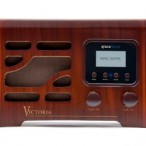 Grace Digital Victoria Internet Radio: Nostalgic Gadget For Old Radio Fans