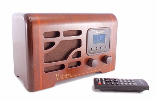 Grace_digital_Victoria_Nostalgic_Radio_with_remote