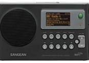 Sangean WFR-28 Rechargeable Portable Wi-Fi Internet Radio review