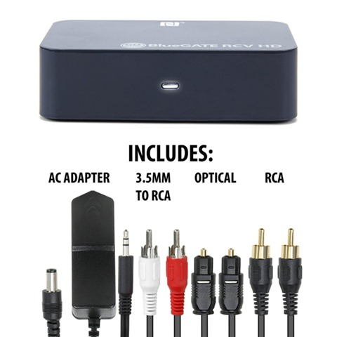 GOgroove_HD_Home_Bluetooth_aptX_Audio_Receiver_with_NFC_Toslink_coxial_Audio_Outputs